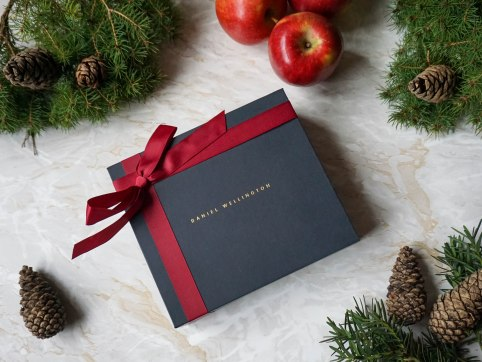 Daniel Wellington - Christmas Bundle