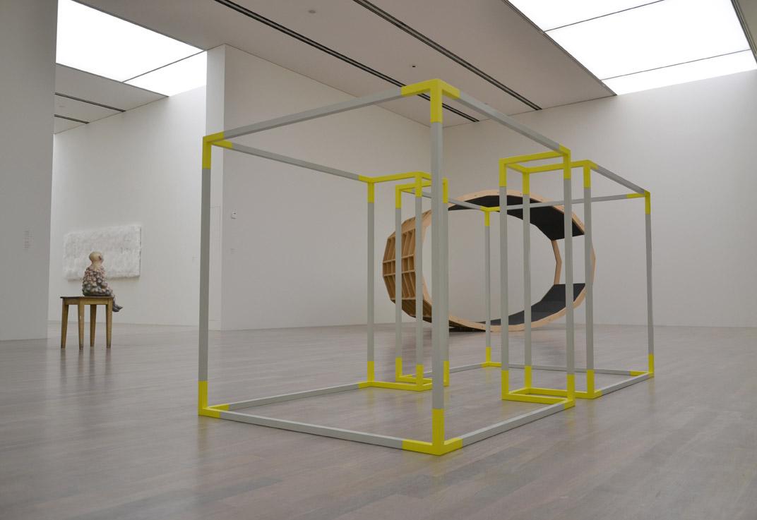 Ralf Broeg | Die Bildhauer