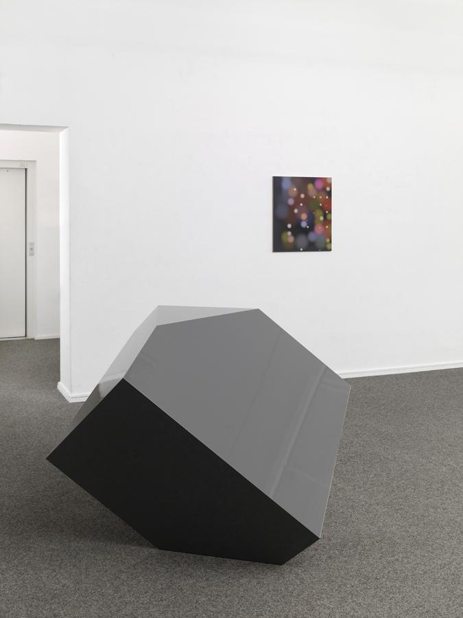 Ralf Broeg | ISOLATIONEN ZEIGRÄUME FUGEN