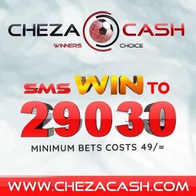 Cheza cash app download