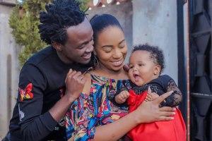 Bahati Kenya Daughter