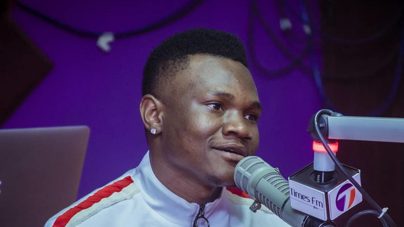 Mbosso Songs: List of all Mbosso's Songs - RALINGO