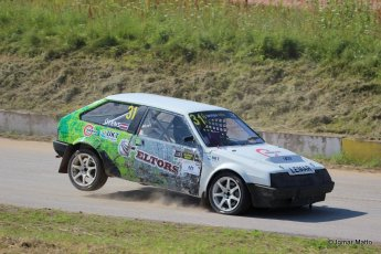 Johnny Bloom's Grand prix. Latvian Rallycross-063