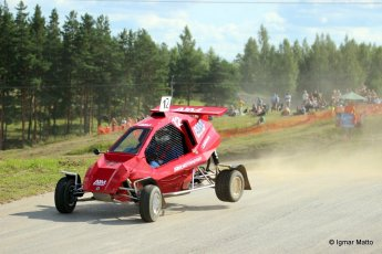 Johnny Bloom's Grand prix. Latvian Rallycross-104