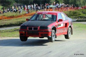 Johnny Bloom's Grand prix. Latvian Rallycross-145