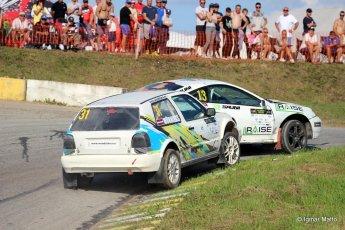 Johnny Bloom's Grand prix. Latvian Rallycross-147