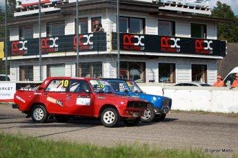 Johnny Bloom's Grand prix. Latvian Rallycross-153