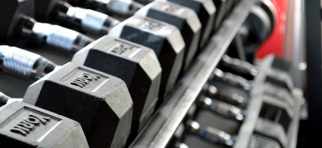 Weight Lifting Isn't Just A Sport Banner