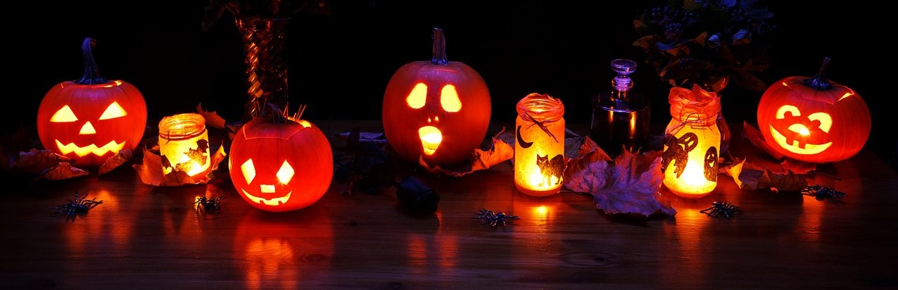 Ralli Ltd: Shockingly Common Injuries on Halloween Banner