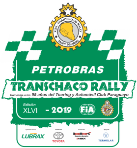 Nacionales de Rallyes Europeos(y no europeos) 2019: Información y novedades - Página 14 Logo