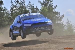 Rallycross 2012