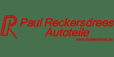 Paul Reckersdrees