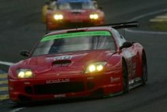 Le Mans 24h Ferrari Prodrive (1)