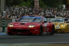 Le Mans 24h Ferrari Prodrive (2)