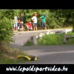 #IRC Rally Hungary 2011 ShakeDown Video