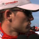 #wrc Rally Sardegna 2011 Day2 Video