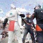 #WRC Rally Mexico Final