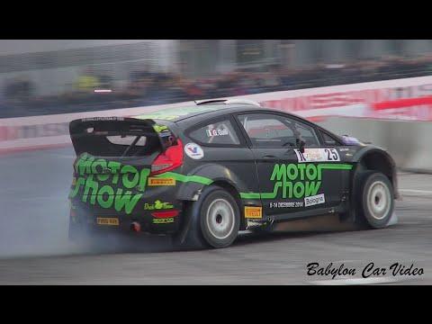 Motor Show 2014 – Memorial Bettega