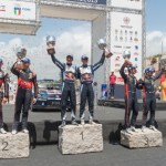 WRC Rally Italia 2015 Final