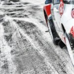 WRC Rally Sweden 2016 Day1