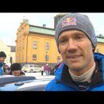WRC RALLY SWEDEN 2016 FINAL