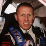 BRITAIN'S MCRAE CONFIRMS WORLD RX ENTRY