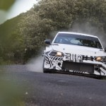 Volkswagen Polo GTI R5 First Test
