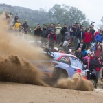 WRC RALLY ARGENTINA 2018 DAY3