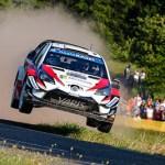 WRC Rallye Deutschland 2018 Day3