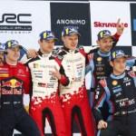 WRC RALLY SWEDEN 2019 FINAL