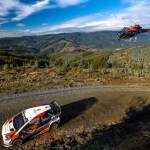WRC RALLY CHILE 2019 DAY2