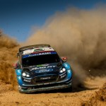 WRC RALLY DE PORTUGAL 2019 SCHEDULE