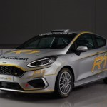 ALL-NEW FORD FIESTA R1