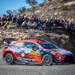 WRC  Rally de España 2019 DAY2