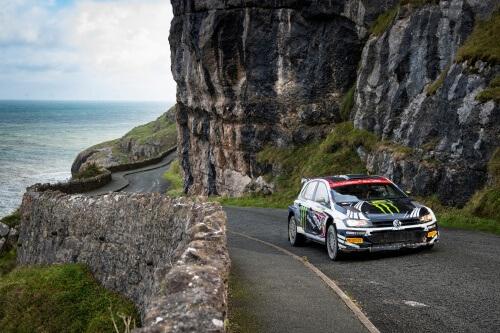 Volkswagen announces electrification of motorsport vehicles