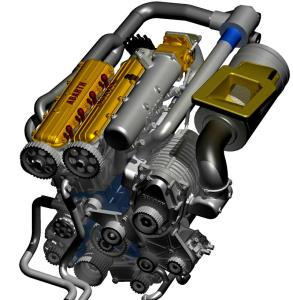 037-engine
