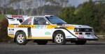 Force Motorsports - Audi Quattro S1 E2 Replica