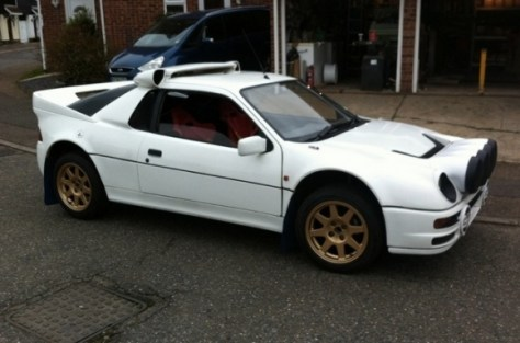 Ford_RS200_Replica