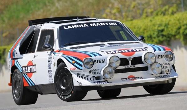 Afbeeldingsresultaat voor Lancia Delta S4