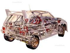 mg-metro-6r4-rally-car