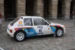 Peugeot 205 Turbo 16 (3888x2592)