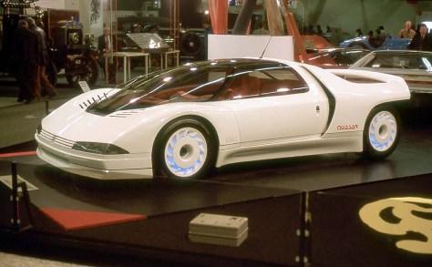 1984 Peugeot Quasar