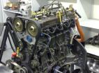 The XU9T Engine