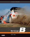 Group B - book