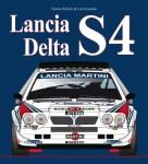 Lancia Delta S4 - book