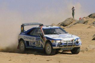 Peugeot 405 T16 GR PD 5