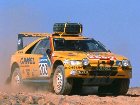 Peugeot 405 T16 GR PD