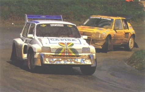 Bernard Bertrand 6R4