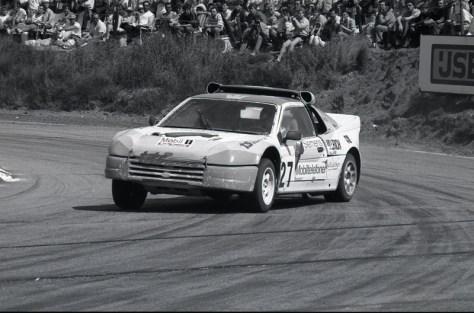 Dan Andersson RS200
