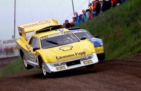 Jan Arthur Iversen RS200